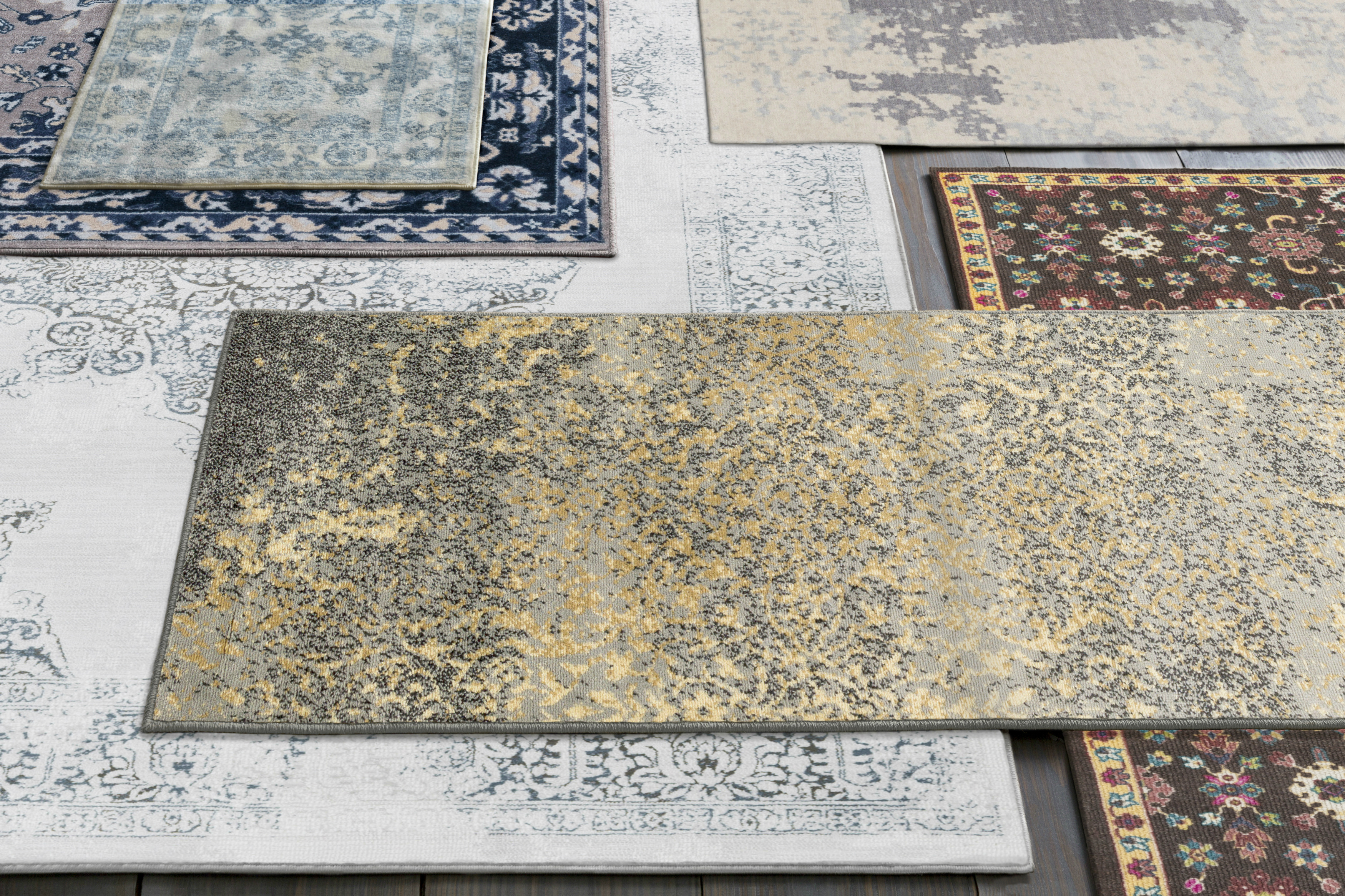 Surya To Introduce Machine Made Rugs With Handcrafted Look And Feel At Summer Markets